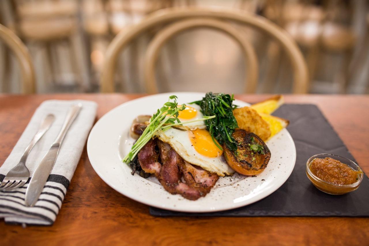 Breakfast - Fresh Connection Hobart
